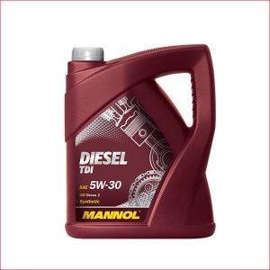 MANNOL-Diesel-TDI-5W-30-5L