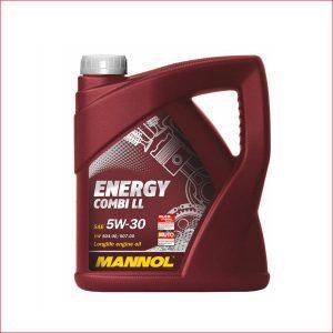 MANNOL-Energy-Combi-LL-5W-30-5L