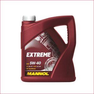 MANNOL-Extreme-5W-40-5L