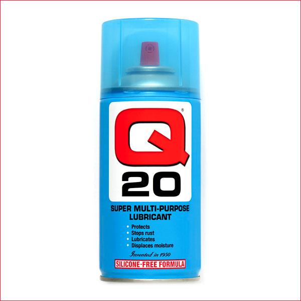 Q20-Spray