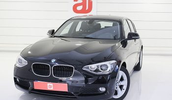 BMW 116d EFFICIENT DYNAMICS SPORT