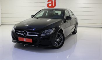 MERCEDES-BENZ C 220 D Bluetec 170cv