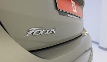 FORD FOCUS TDCI 120cv Trendline cheio
