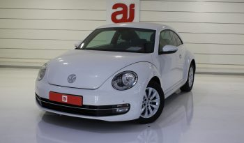 VW NEW BEETLE 1.2 TSI 105cv