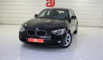 BMW 116d EFFICIENT DYNAMICS LINE SPORT
