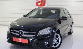 Mercedes-Benz A 180 CDI URBAN Exclusive