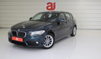 BMW 116 d EDYNAMICS ADVANTAGE 116CV