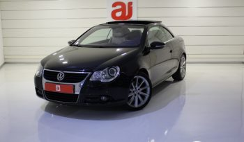 VW EOS 2.0 TDI TOP DSG