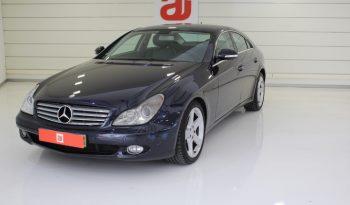 Mercedes-Benz CLS 320 CDi 4P 224cv