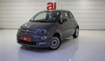 Fiat 500 1.2 Lounge Start&Stop 68cv