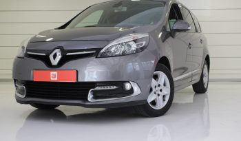 Renault Grand Scénic 1.5 DCI Energy FAP ECO2 Business 7L -GPS