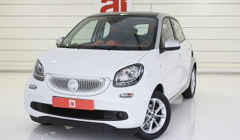 Smart ForFour 1.0 passion 71cv