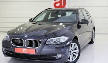 BMW 520 d Touring Auto Efficient Dynamics