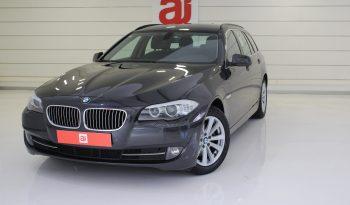 BMW 520 d Touring Auto Efficient Dynamics