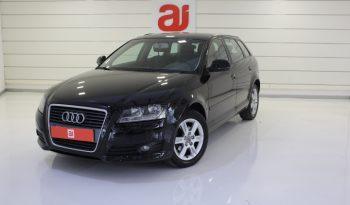 Audi A3 Sportback 1.6 TDi Attraction 105CV 5P