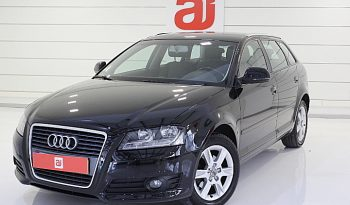 Audi A3 Sportback 1.6 TDi Attraction 105CV 5P