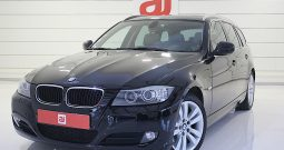 BMW 318d TOURING Exclusive