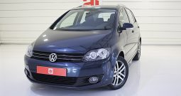 VW Golf Plus 1.6 TDi Highline DSG 5P