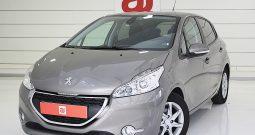 Peugeot 208 1.2 e-VTi Active Auto 5p