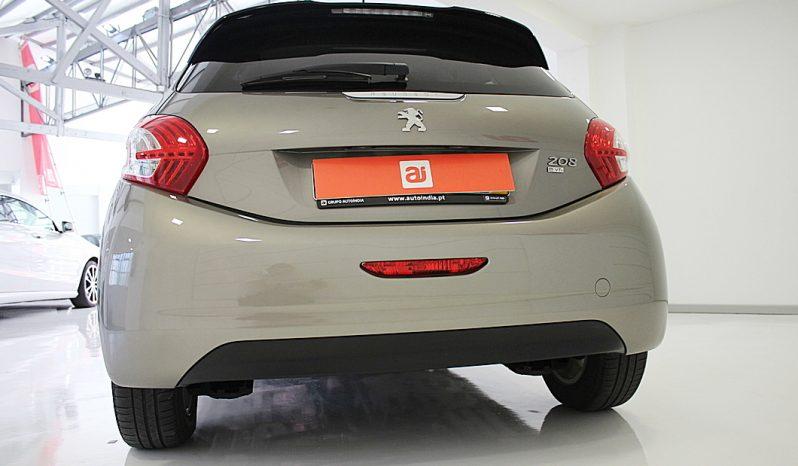 Peugeot 208 1.2 e-VTi Active Auto 5p cheio