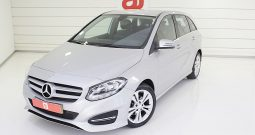 Mercedes Benz B180d Urban Fleet Pack 7G.