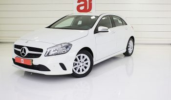 Mercedes-Benz A 180d Fleet Pack Style 5p