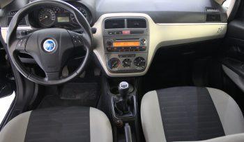Fiat Punto 70 Multijet Active 70cv 5p cheio