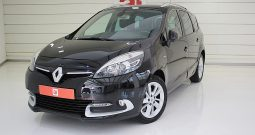 Renault Grand Scénic 1.5 DCi Limited 5p 7L 2015