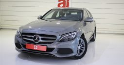 Mercedes C220 BlueTec Avantgarde Station 7G Comand Online
