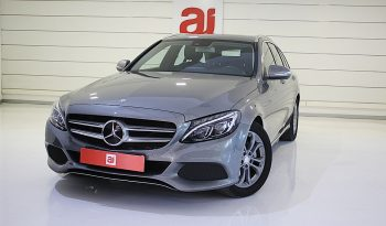 Mercedes C220d Avantgarde Station 7G Comand