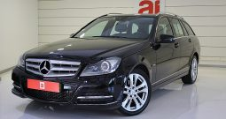 Mercedes-Benz C 220 Cdi BE Avantgarde Station 7G