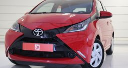 Toyota AYGO 1.0 POWER PACK AC