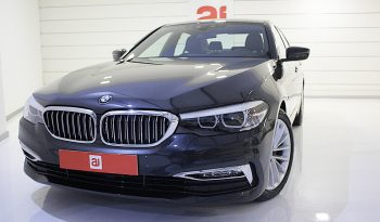 BMW 520 d A LUXURY Line 4P